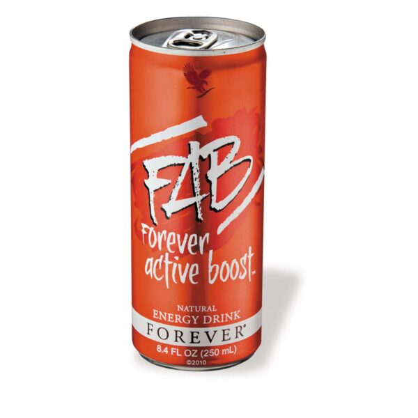 FAB (Forever Active Boost)