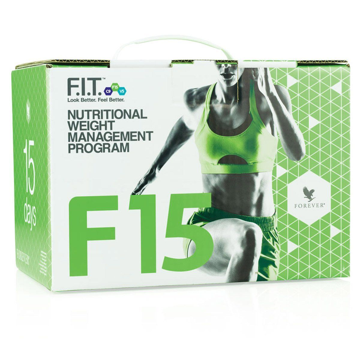 Fit 15 Intermediar Vanilie