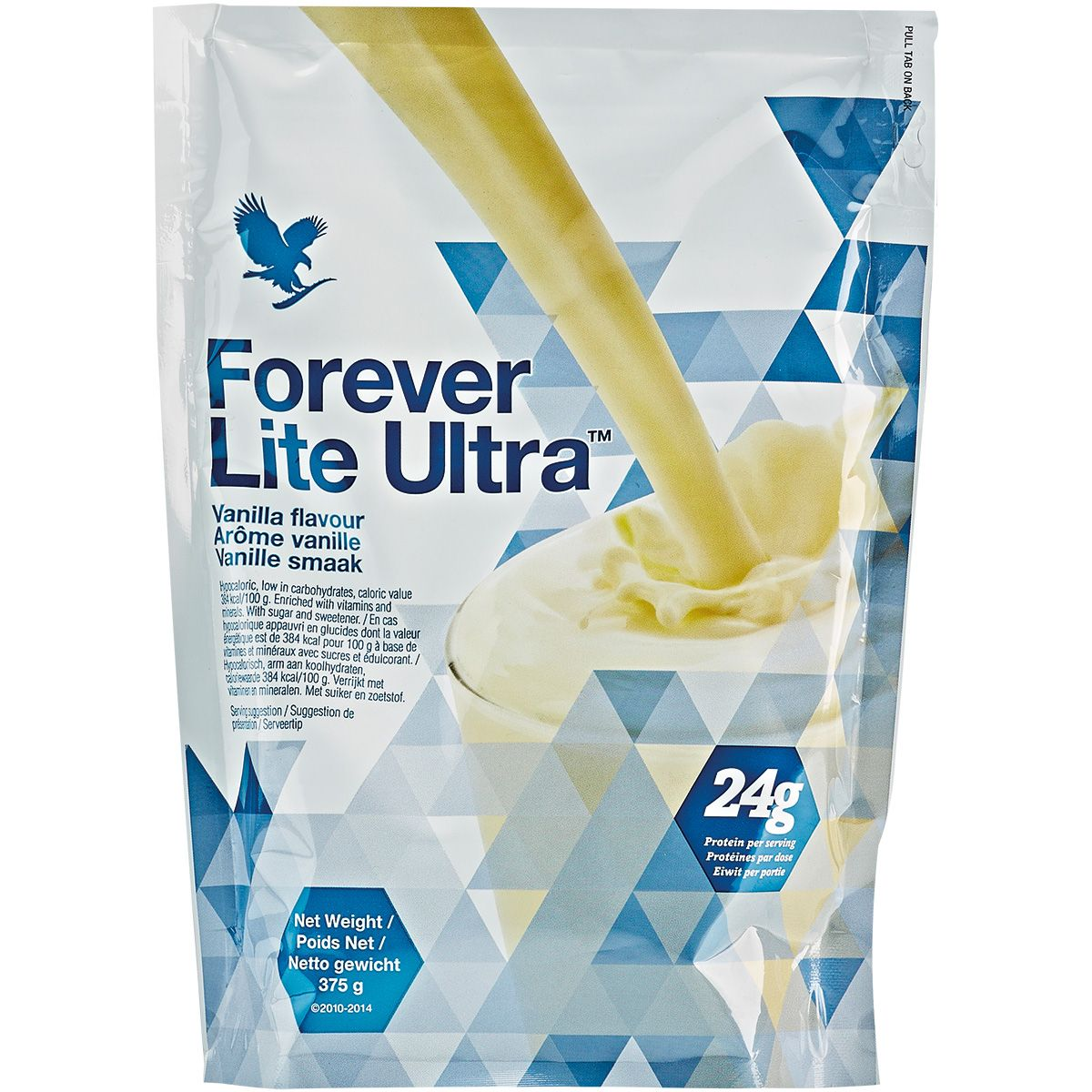 Forever Lite Ultra De Vanilie