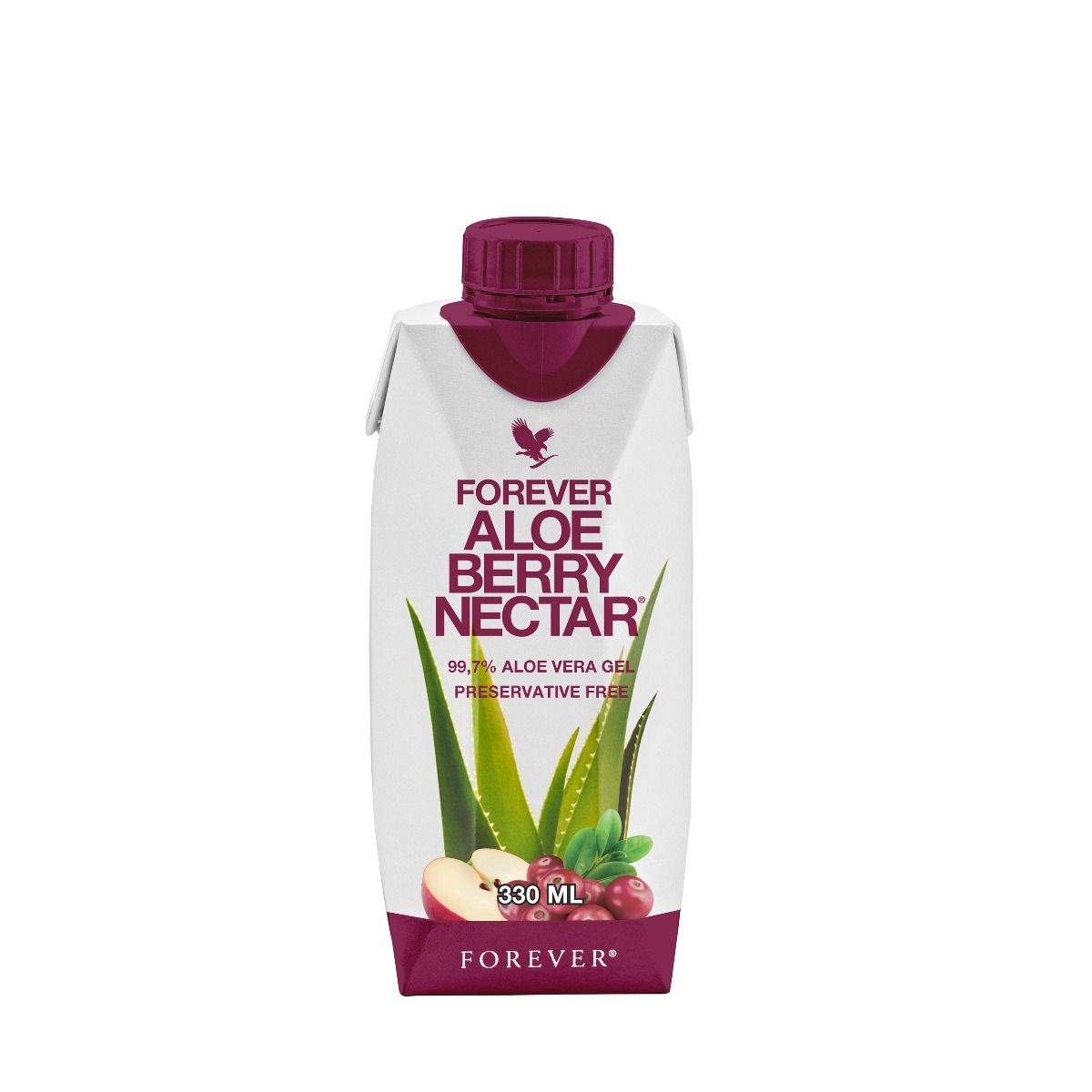Forever Aloe Berry Nectar 330 Ml – Pack x 12 Buc