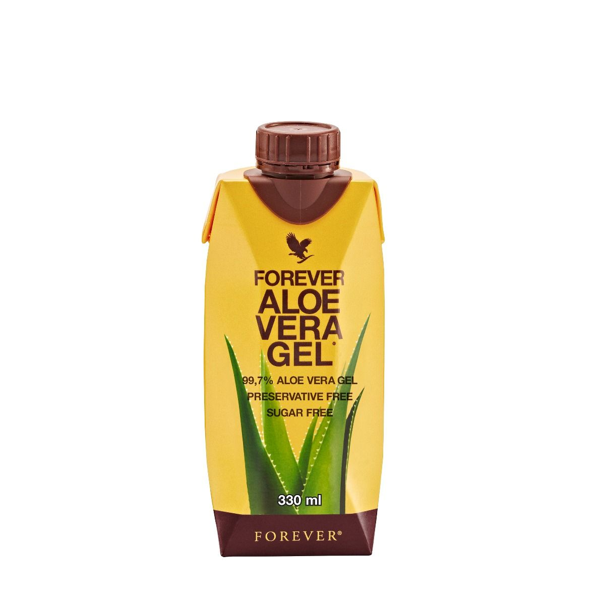 Forever Aloe Vera Gel 330 Ml – Pack X 12 Buc
