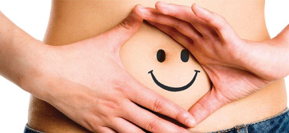 Buna functionare a sistemului digestiv